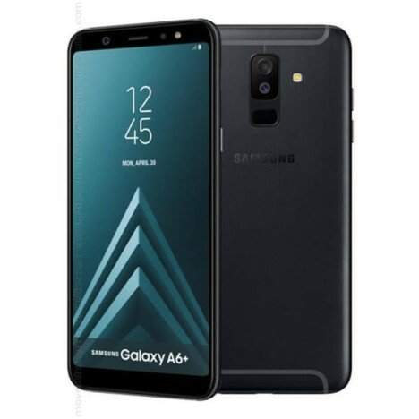 Samsung Galaxy A6 Plus (2018) A605FN